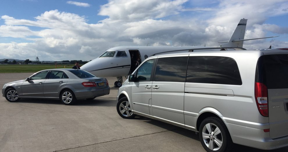 Accessible and Best Luton Airport Transfers Services