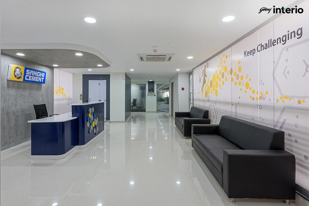 Get Stylish Office Furniture in Ahmedabad With Affordable Cost