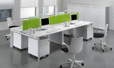 Office-partitions-workstation