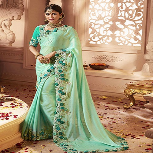 Exclusive Sarees Online Shopping for Lovely Indian Women