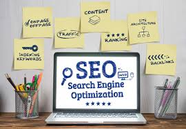 Search Engine Optimization Method in 2020
