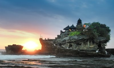 11 Romantic Things to Do in Bali, Indonesia with Your Loved One