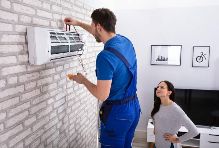 Air Conditioning Maintenance Tips: How to Extend Your AC's Life?