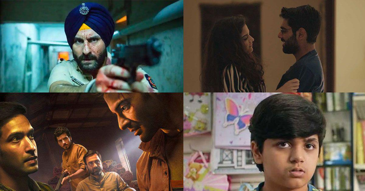 7 Important Reasons That's Why Web Series Are Becoming Most Popular in India