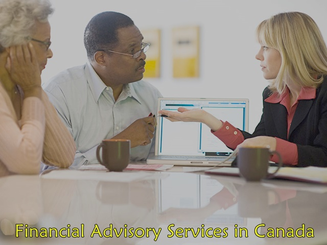 Is Financial Advisory a General Area That People Require Information about it?