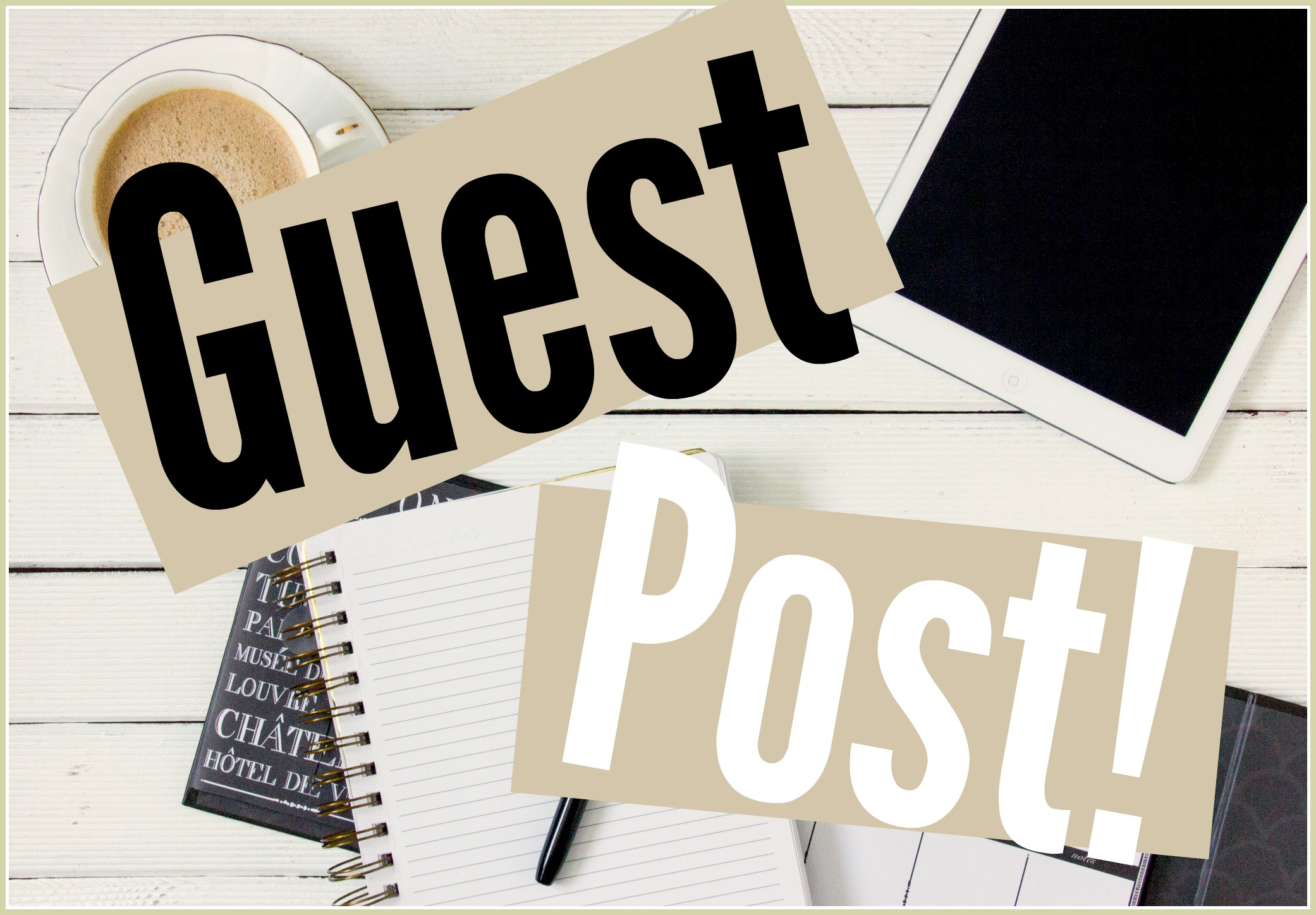 How To Find Guest Posting Websites?