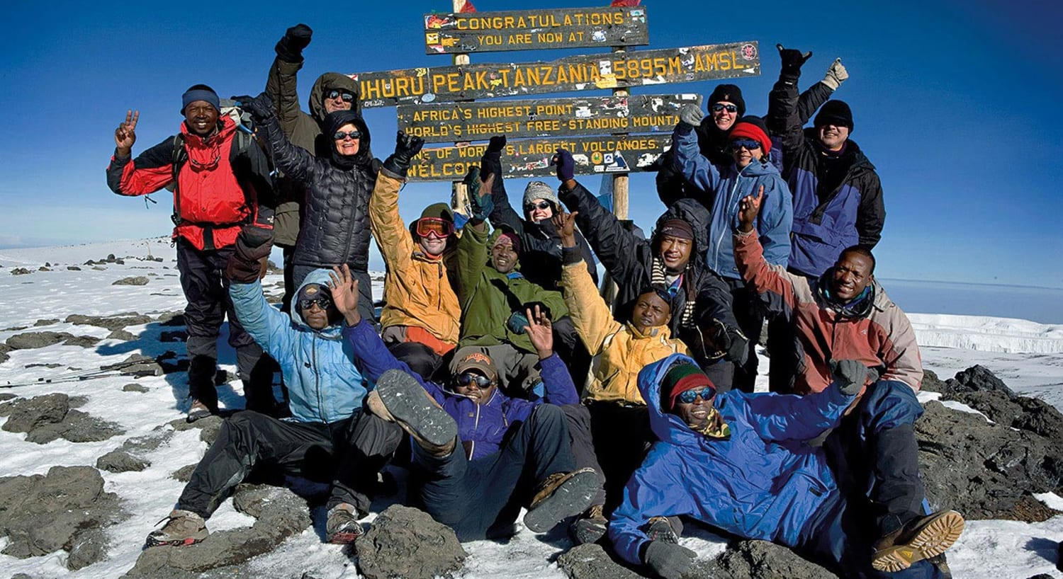 Tour Needs for Climbing Mount Kilimanjaro – Your Attention to Kilimanjaro Trekking