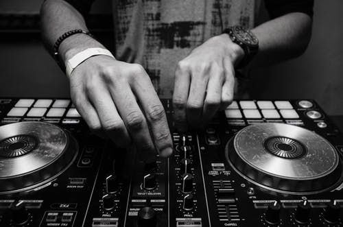 Best Equipment Used by DJs