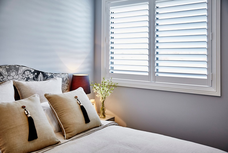 All You Should Know About Plantation Shutters