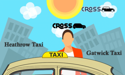 crosscars taxi
