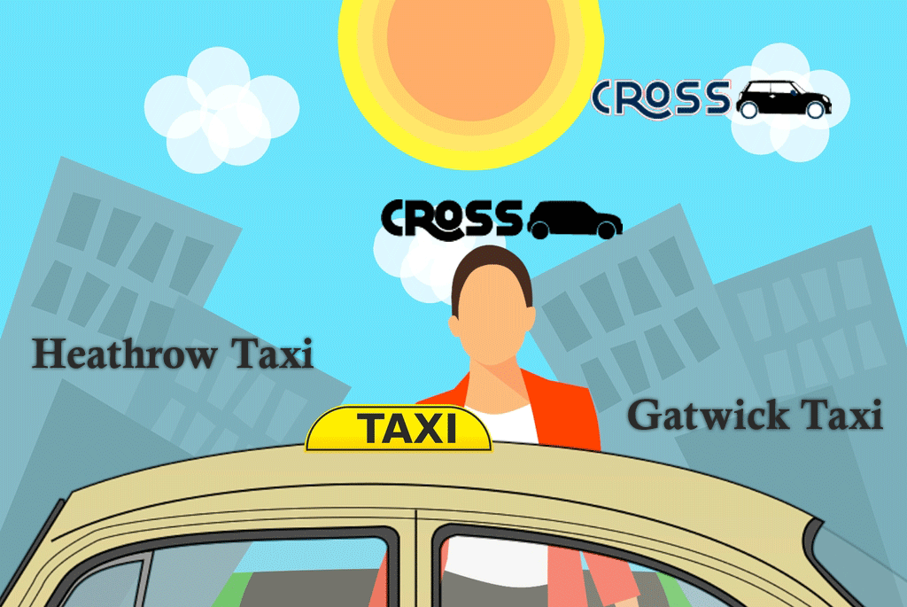 How Heathrow Taxi Can Help You Make Your Dreams Come True
