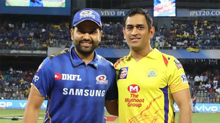 5 lowest scores by Mumbai Indians in IPL history