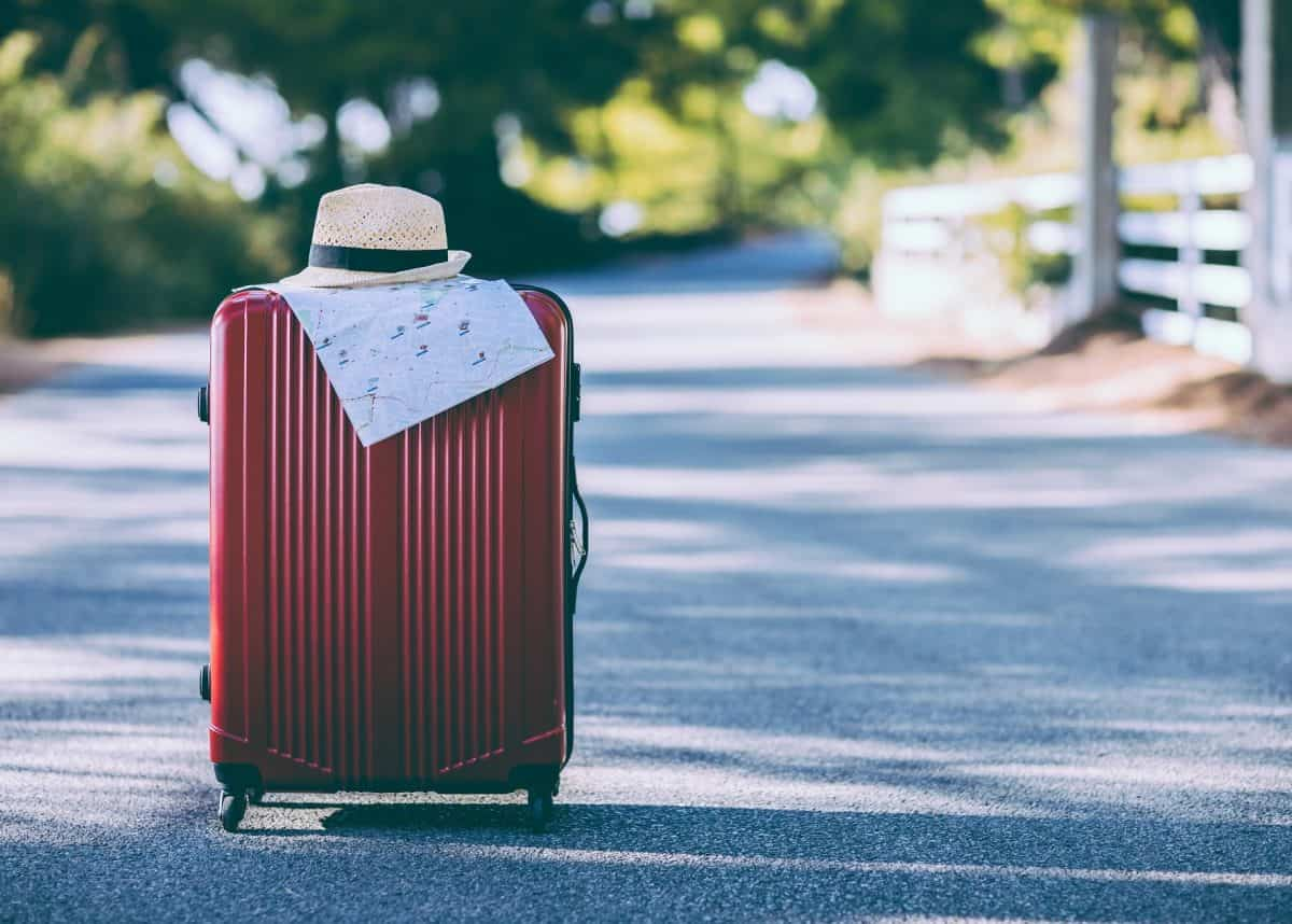 An 8 Step Plan to Traveling Healthy Abroad