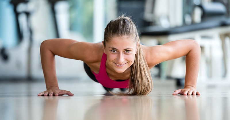 5 Tips for Creating Your Personal Fitness Plan