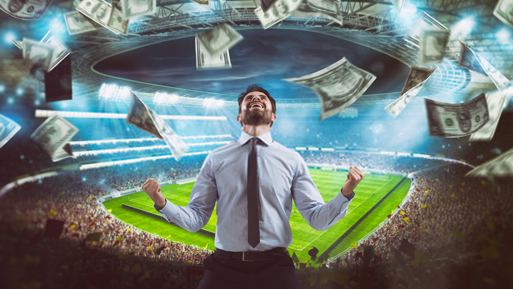 The Flourishing Market of Sports Betting Apps: Adopt These Winning Strategies