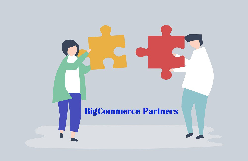 Find the BigCommerce Partners You Need