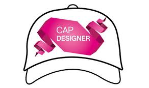 Customizing Cap for Work/Play with Cap Design Software