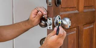 How to Change a Door Lock Set