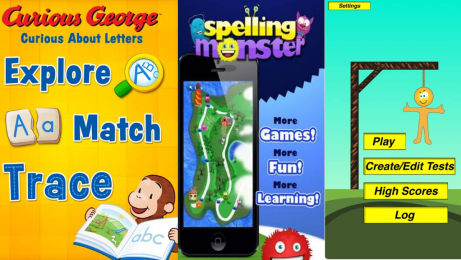 Top 6 Best Spelling Apps and Learning Game for Kids