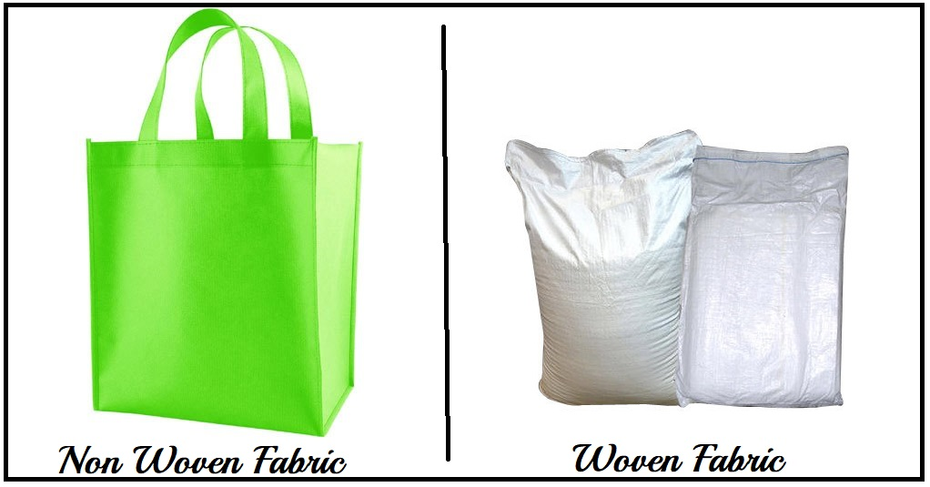 Non-woven fabrics v/s Woven fabrics: Know the Difference & Take a pick