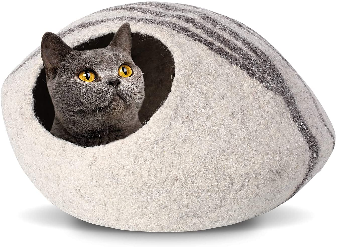 What is the Need of Cat Cave for Large Cats?