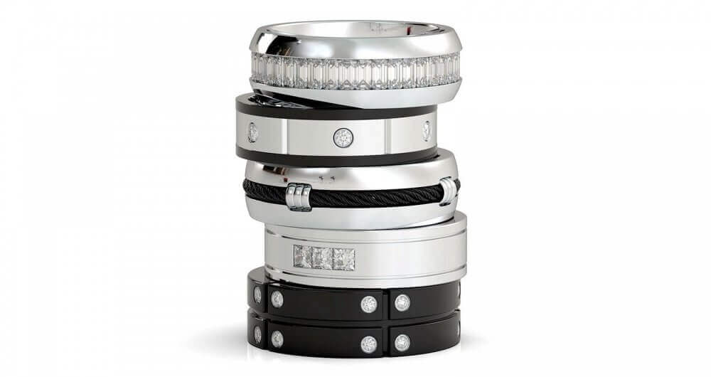 A Comprehensive Guide About Tungsten Men's Rings