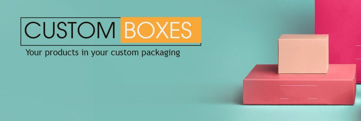The Rank Of Custom Packaging Boxes In The Consumer Market