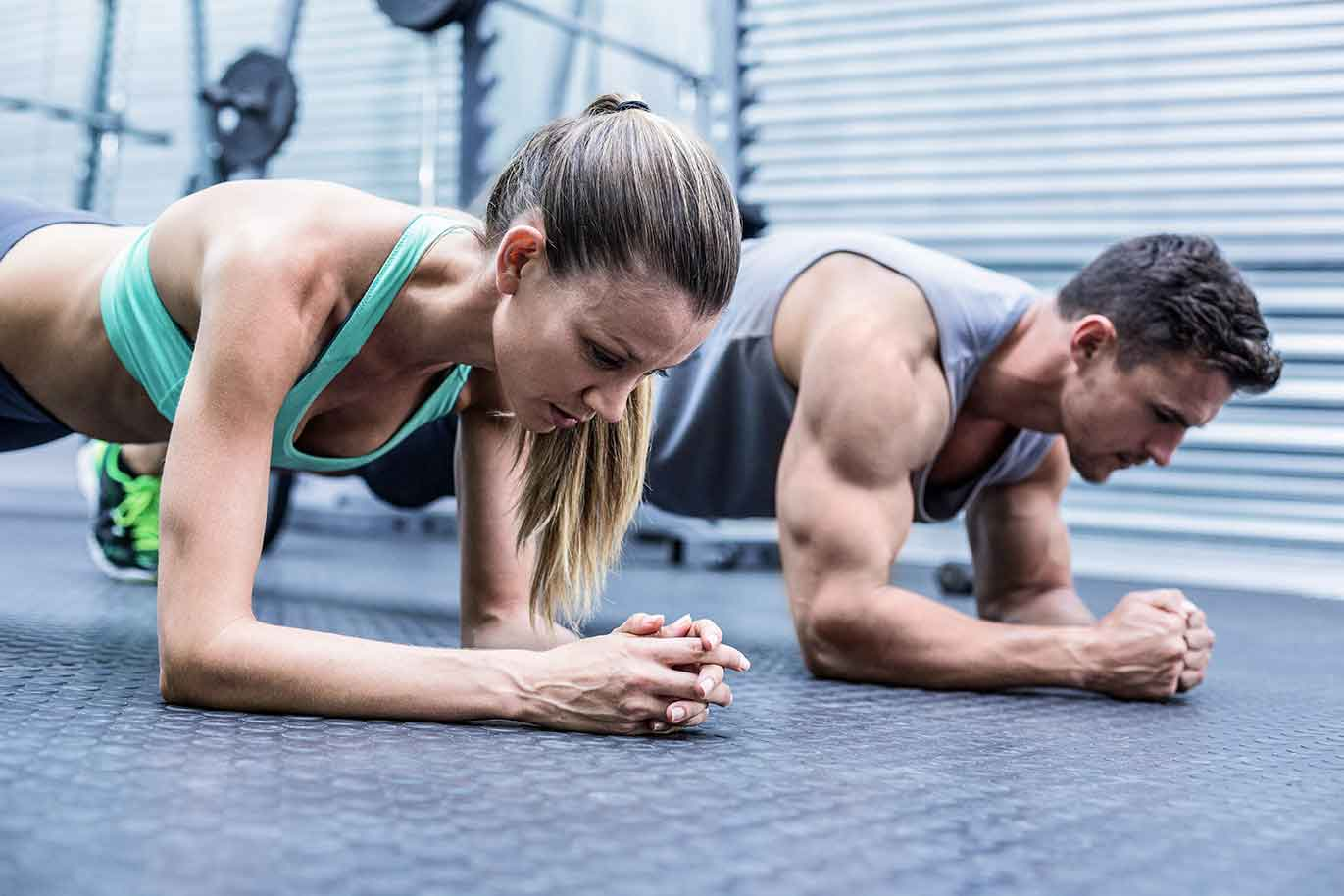 Benefits of Testosterone for Women