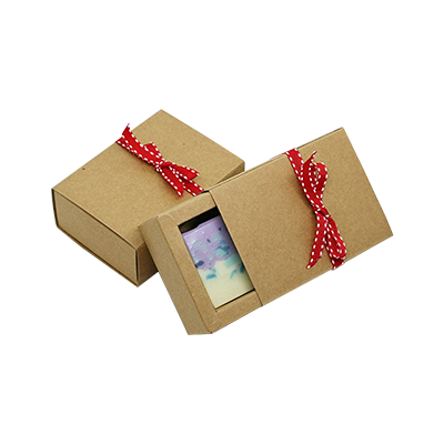 Soap Ideas with Packaging Boxes Templates