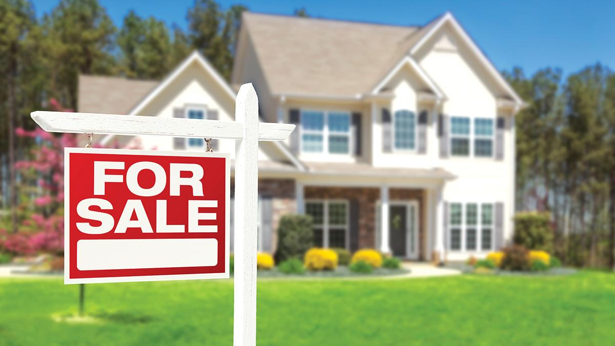 How To Sell Your House: A Complete Guide