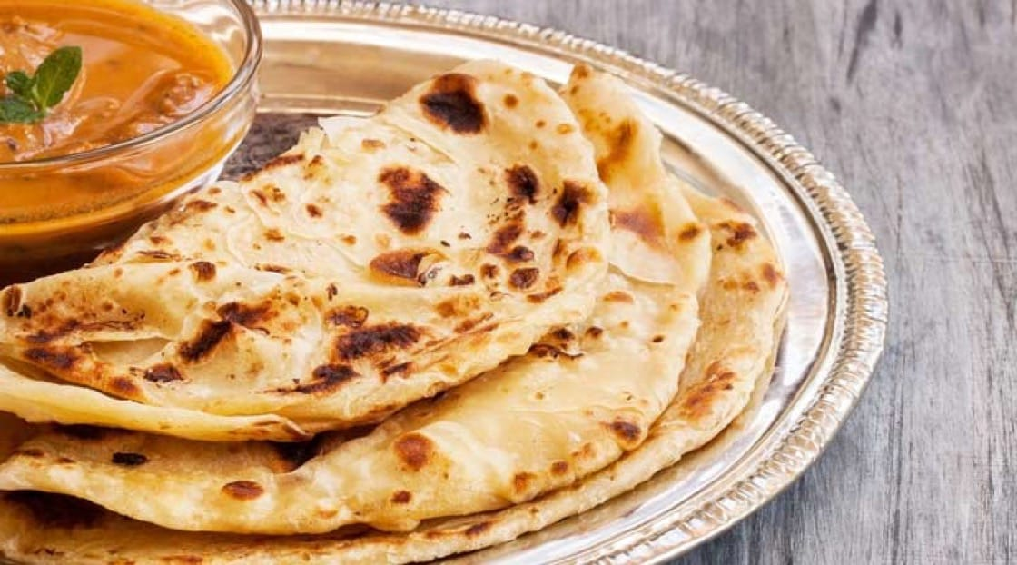 10 Types of Breads in Weddings in India