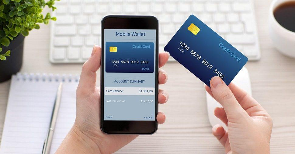 How to Build a Mobile Wallet App Capable of All Types of Payments