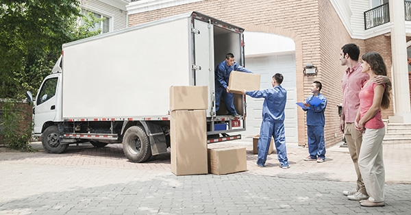 Make your Relocation Smooth and Secure by Hiring Packers and Movers!