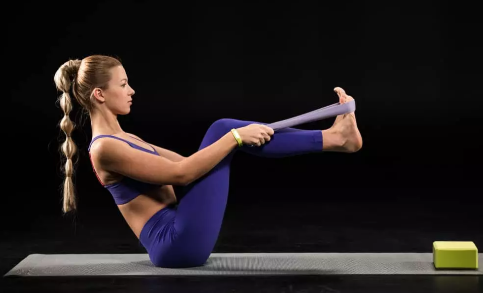5 Best Reasons to use Yoga Straps and Massagers