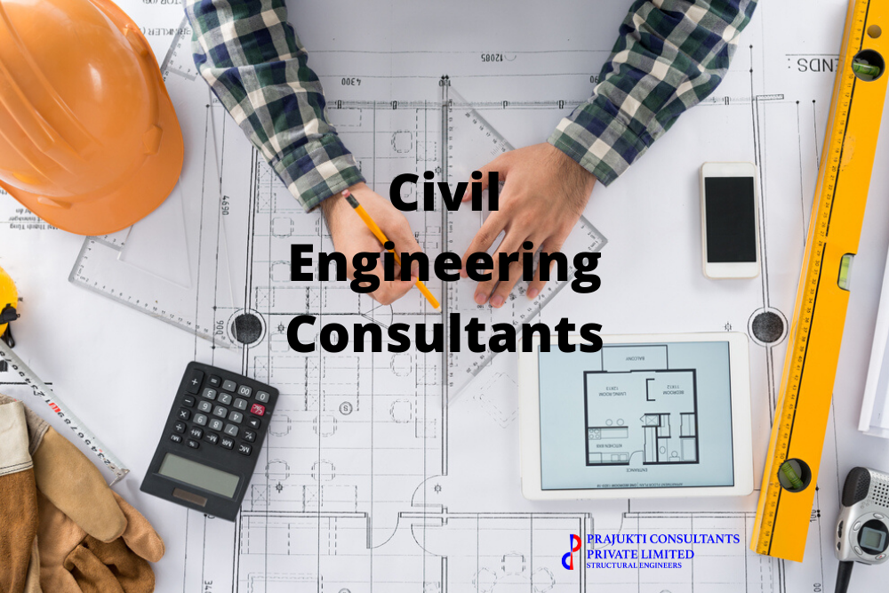Civil and Structural Engineering Consultants in Gurgaon