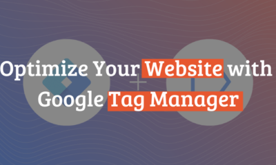 Optimize Your Site with Google Tag Manager_Blog Banner