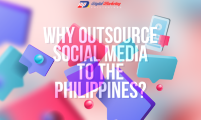 Why Outsource Social Media to the Philippines featured image