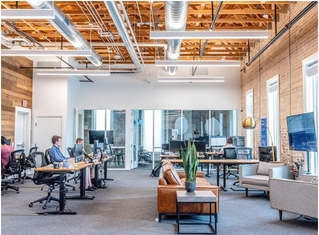 How Does a Workspace Impact Company Culture?