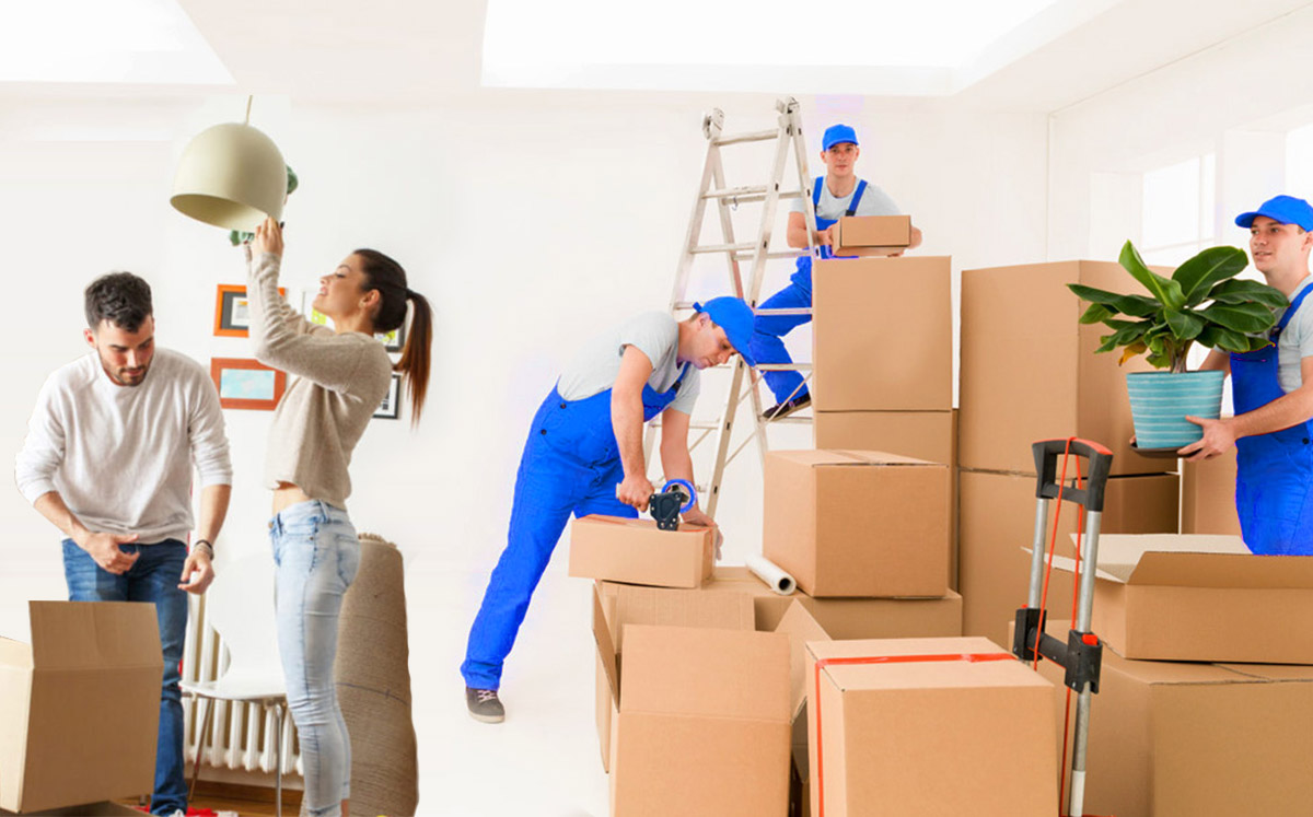 3+ Ways to find Good Packers and Movers Company (Secrets)