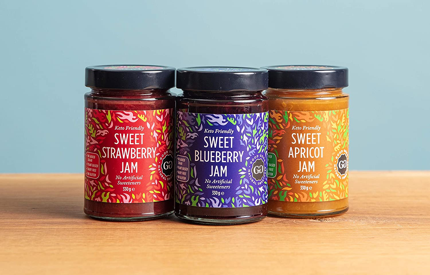 Apricot Jam: The Perfect Indulgence for Health Freaks