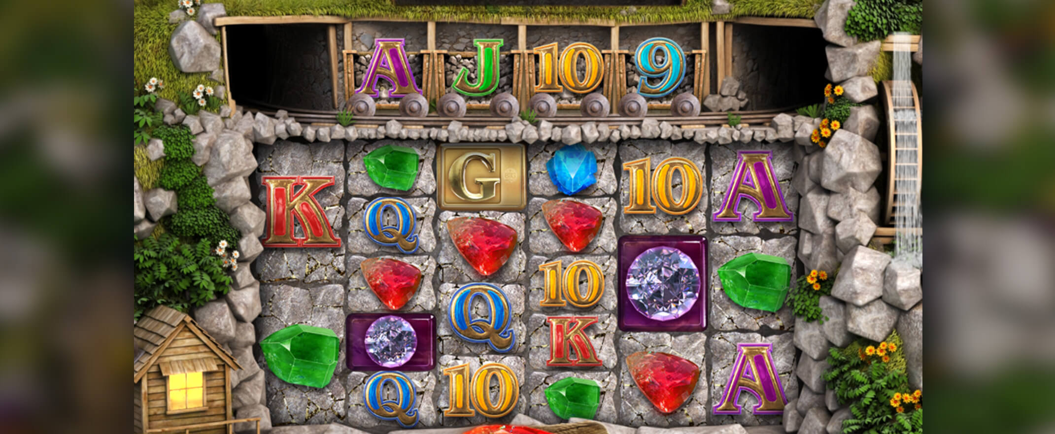 Review of Bonanza Slot Game