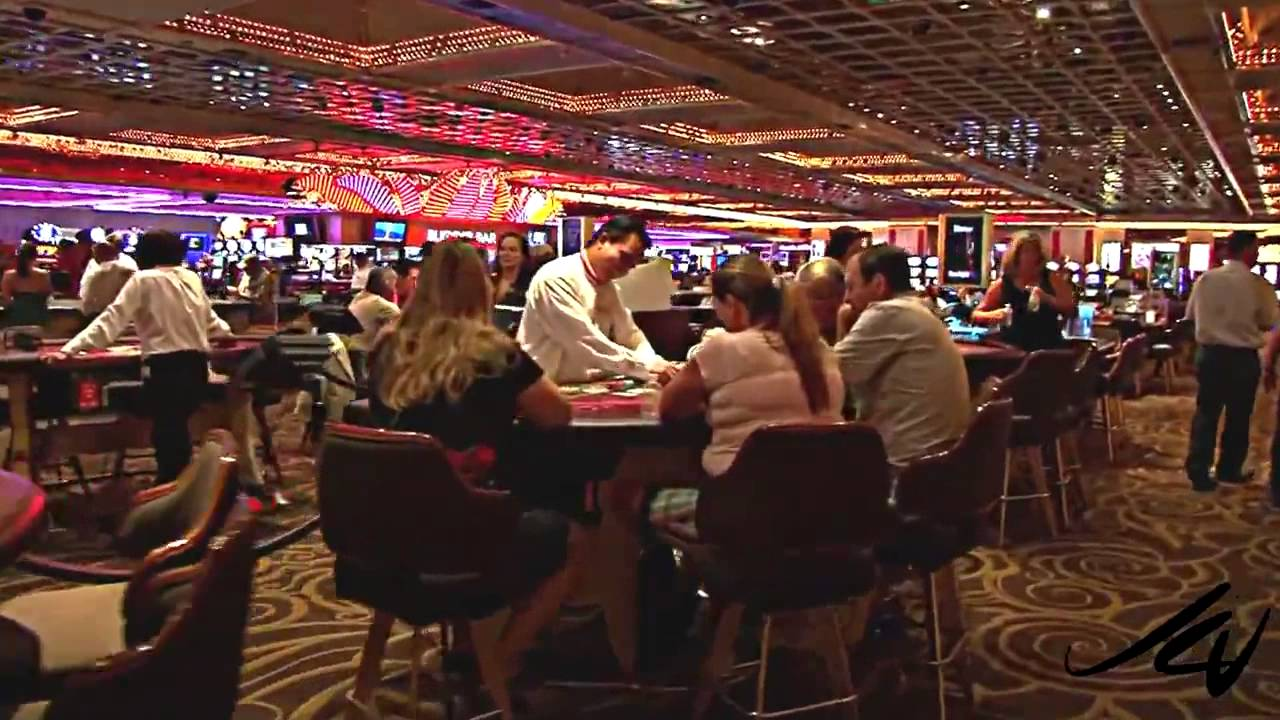 5 Things you Should Never do in a Casino