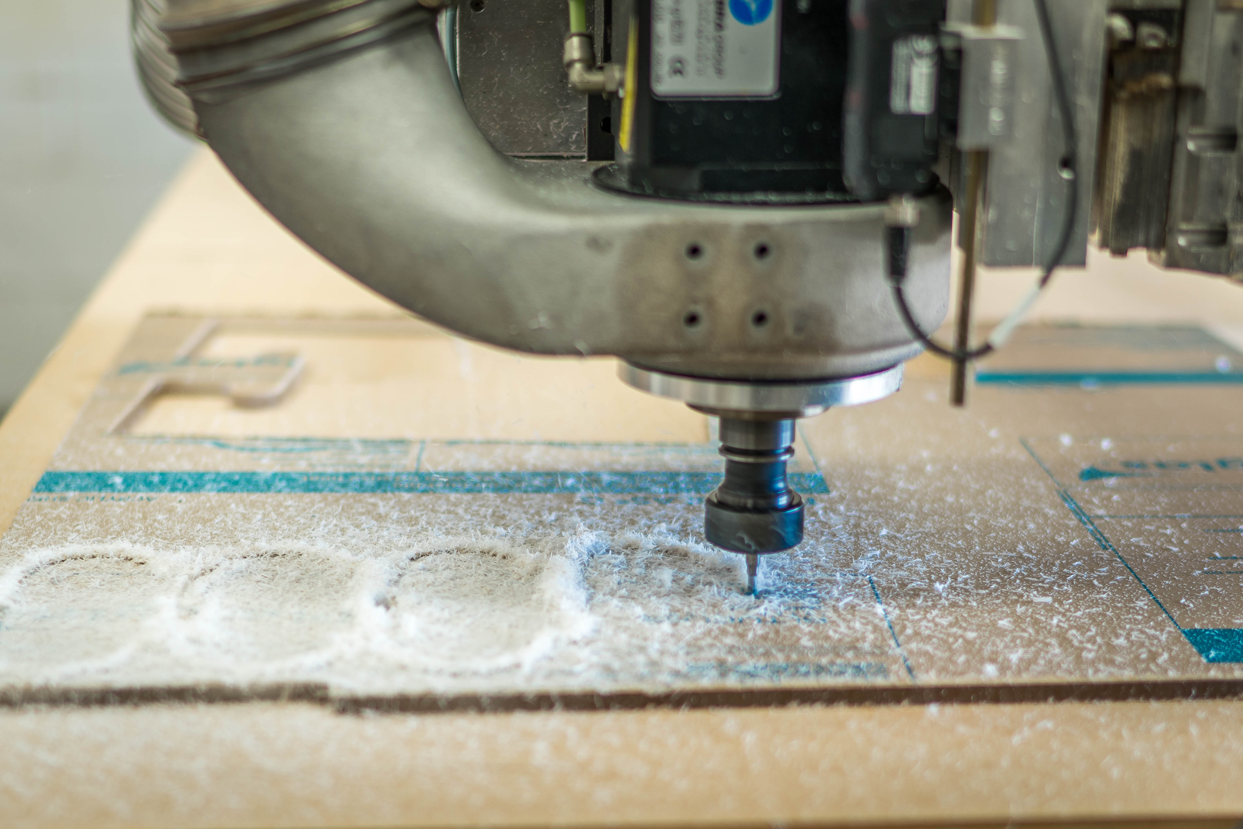 How Much is a CNC Router?