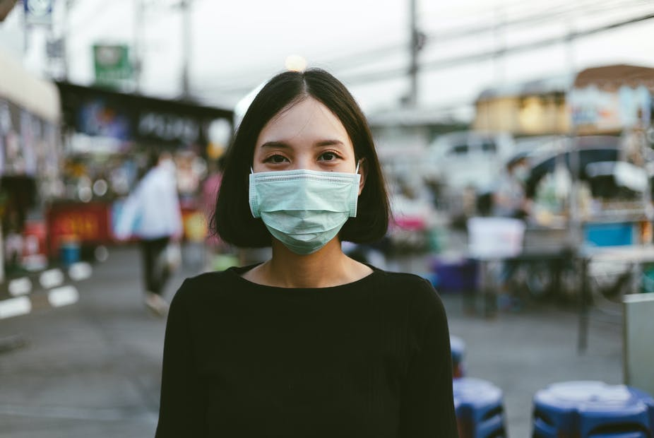 Best Face Mask Options For Corona Virus Protection