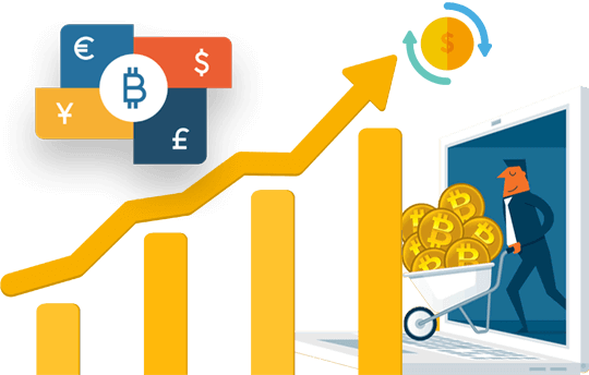 An Extensive View of Features of Cryptocurrency Exchange and The Business Prospects of Various digital Currencies