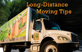 How to Prepare for a Long-Distance Move?