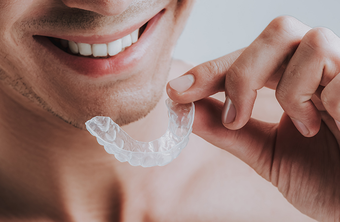 How Dental Mouth Guards Can Help With The Issue of Snoring?