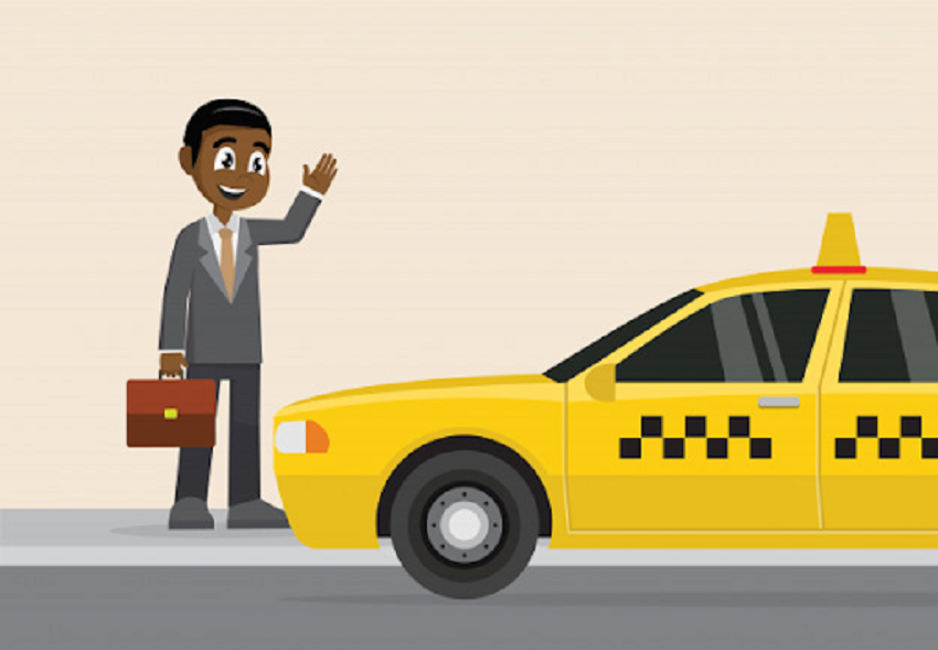 Ways Opted By Taxi-Hailing Services To Accustom To The Pandemic Outbreak