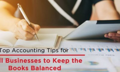 Accounting Tips for Small