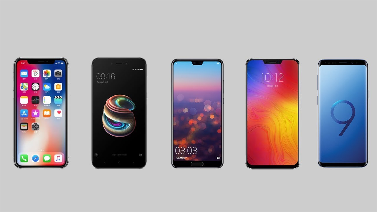 Catch On The Best Brand Of Smartphone